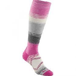 Fox River Chamonix Ski Sock Raspberry