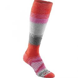 Fox River Chamonix Ski Sock Orange