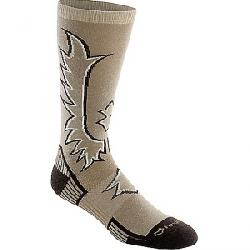 Fox River Maverick Midweight Crew Sock Khaki