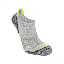 Bridgedale Men's Cool Fusion Na-Kd Sock Grey