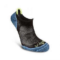Bridgedale Men's Cool Fusion Na-Kd Sock Black