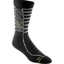 Fox River Crosswalk Crew Sock Black