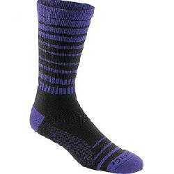 Fox River Harding Crew Sock Black