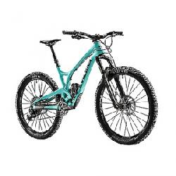 Evil Calling 27.5 GX Eagle Angry Dolphin