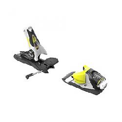 Look SPX 12 Dual Ski Binding Concrete/Yellow