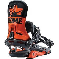 Rome D.O.D Snowboard Binding Orange
