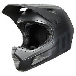 Fox Rampage Comp Helmet BLACK