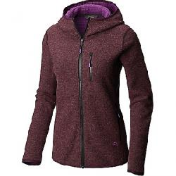 Mountain Hardwear Women's Hatcher Full Zip Hoody Dark Tannin