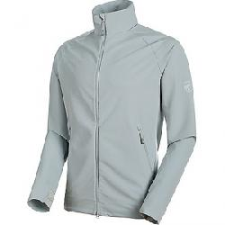 Mammut Men's Macun Softshell Jacket Highway