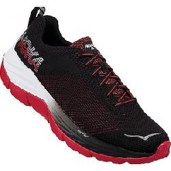 Hoka One One Men's Mach Shoe Black / White