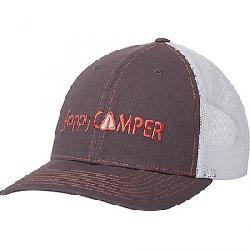 Columbia Women's Snap Back Hat Pulse / Happy Camper
