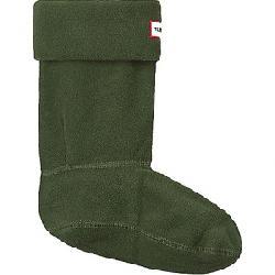 Hunter Short Boot Sock Hunter Green