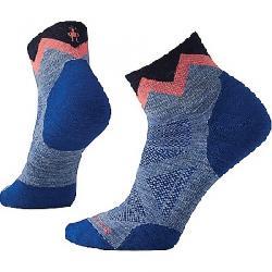 Smartwool Women's PhD Pro Approach Lite Elite Mini Sock Blue Steel