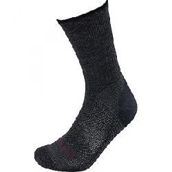 Lorpen T2 Merino Midweight Hiker Sock - 2 Pack Charcoal