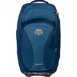 Osprey Meridian 75L/28IN Wheeled Pack Lagoon Blue