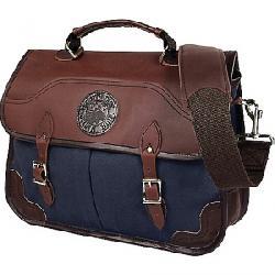 Duluth Pack Executive Portfolio Bag Navy