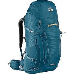 Lowe Alpine Cerro Torre 65:85 Pack Bondi Blue