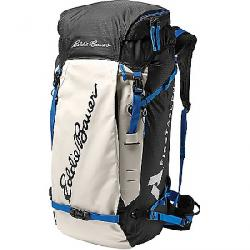 Eddie Bauer First Ascent Alpine Sisu 50L Pack Silver