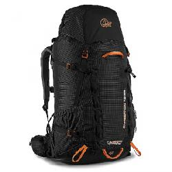 Lowe Alpine Expedition 75:95 Pack Black