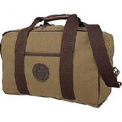 Duluth Pack Small Safari Duffel Waxed Canvas