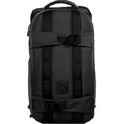 Douchebags Explorer Backpack Black Out