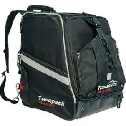 Transpack Pro Series Heated Boot Pro Boot Bag Black / Silver Electric