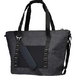 Pacsafe 36L Dry Beach Bag Charcoal