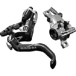 Magura MT6 HC Next Flip Flop Brake Black / Chrome