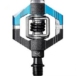 Crankbrothers Candy 7 Pedal Electric Blue / Black