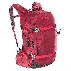 Evoc Line 28L Backpack Heather Ruby