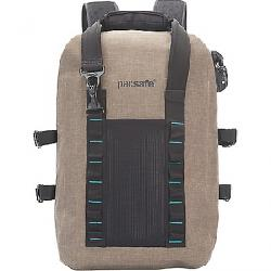 Pacsafe Dry 25L Backpack Sand