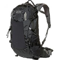 Mystery Ranch Ridge Ruck 25L Backpack Black