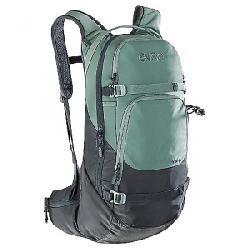 Evoc Line 18L Backpack Black / Olive