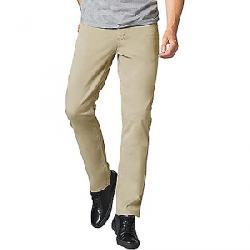 DU/ER Men's Live Lite Straight Leg Pant Sand