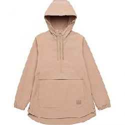 Herschel Supply Co Women's Classic Anorak Jacket Khaki