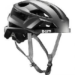 Bern FL-1 Pave MIPS Helmet Satin Dark Silver