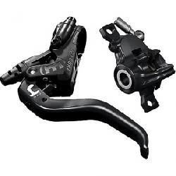 Magura MT4 Next Flip Flop Brake Black / Silver