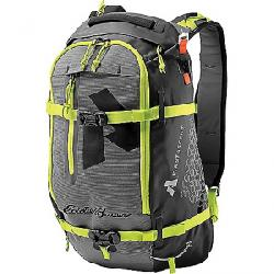 Eddie Bauer First Ascent 18L Vert Ski Pack Cinder