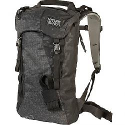 Mystery Men's Ranch D-Route Pack Black Emboss