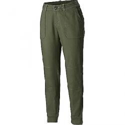 Mountain Hardwear Women's Ayla Pant Surplus Green
