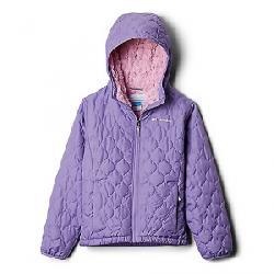 Columbia Youth Girls Bella Plush Jacket Paisley Purple