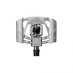Crankbrothers Mallet 2 Pedal Raw / Silver