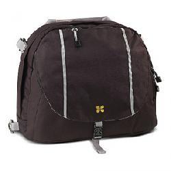 Burley Travoy Upper Transit Bag Black
