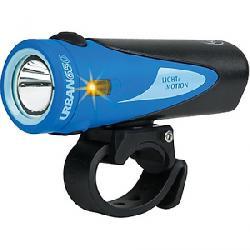 Light and Motion Urban 650 Bike Head Light KingFisher