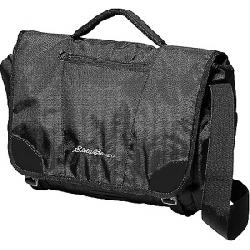 Eddie Bauer Travex Voyager 2.0 Courier Black