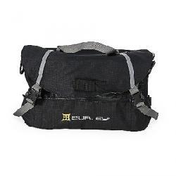 Burley Travoy Upper Market Bag Black