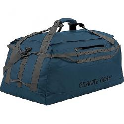 Granite Gear 36IN Packable Duffel Basalt/Flint