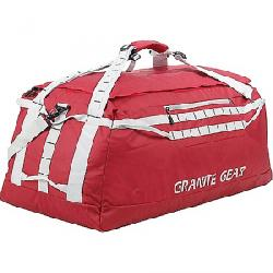 Granite Gear 36IN Packable Duffel Redrock/Chromium
