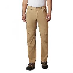 Columbia Men's Silver Ridge II Stretch Pant Beach