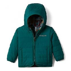 Columbia Infant Double Trouble Jacket Pine Green/Pine Green Critter Block